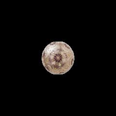 瓔珞紋Pt紫 <br />洗練さがより凝縮された吉祥紋