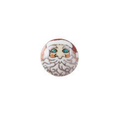 サンタクロース(15mm)<br />Santa Claus