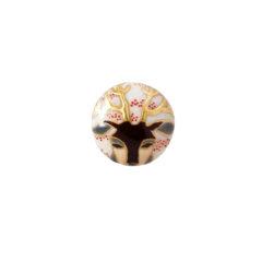 トナカイ(15mm)<br />Reindeer