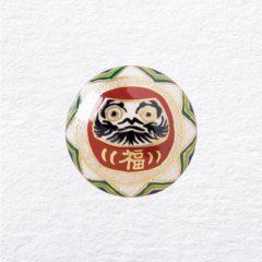 紅達磨(20mm)